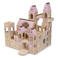 MD11263 Folding Princess Castle (Замок принцессы) Melissa & Doug