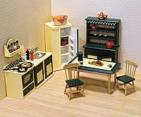 MD2582 Kitchen Furniture (Мебель для кухни) Melissa & Doug