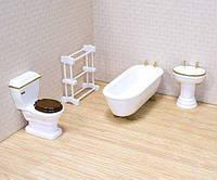 MD2584 Bathroom Furniture (Мебель для ванной комнаты) Melissa & Doug