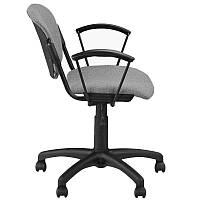 ERA GTP black(Ера черный компьютерное, офисное,для персонала) ТМ Новый стиль (другие цвета в описании)