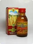 Масло зародышей пшеницы,  100мл