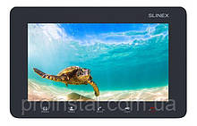Slinex Видеодомофон SM-07MN Grafit