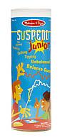 """MD14276 Sweets & Treats Sticker Pad (Настольная игра """"Баланс для малышей"""") Melissa & Doug"""