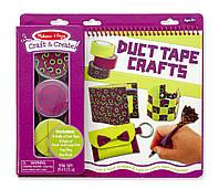"""MD5064 Tape Crafts (Набір для творчості """"Стильні стрічки"""") Melіssa & Doug"""