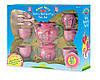 """MD6181 Bella Butterfly Tea Set (Дитячий чайний сервіз """"Метелик Белла"""") Melіssa & Doug"""