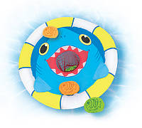 """MD6661 Spark Shark Floating Target Game (Дитячий водний більярд """"Плаваючі акули"""") Melіssa & Doug"""