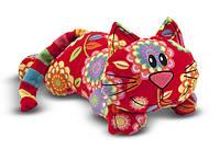 Мягкая игрушка Melissa & Doug Котик Тобик, Beeposh (MD7151)