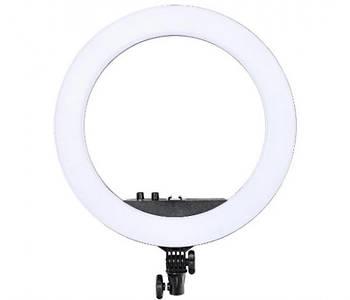Кольцевая LED-лампа Voltronic (YQ460B/05707)