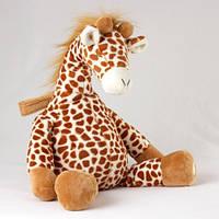 Ласковый Жираф (убаюкивающая игрушка) Gentle Giraffe Cloud-B