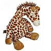 Маленький Ласкавий Жираф (заколисуюча іграшка) Gentle Giraffe On The Go Cloud-B