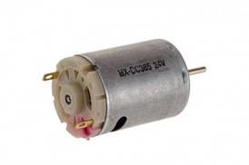 Двигун для фена 24V D=27.5 mm H=38mm