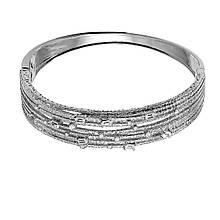 Браслет из серебра (1748434)