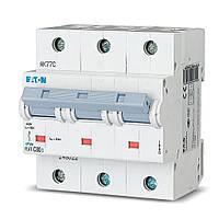Автоматический выключатель EATON PLHT 100А