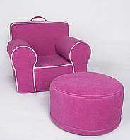Home Little - Детское бескарскасное кресло