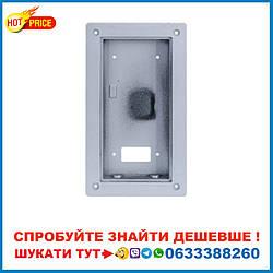 VTM116-01  Коробка для врізного монтажу