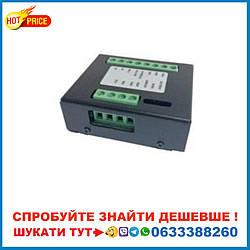 DEE1010B  Модуль управління 2й дверима для домофонів Dahua