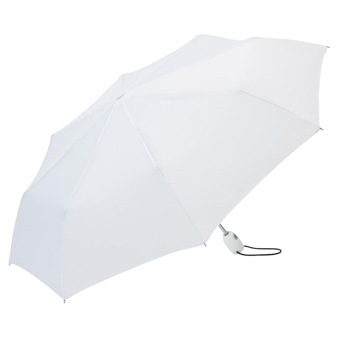 Парасолька-міні Fare 5460 Білий