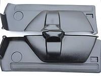 Обивка багажника ВАЗ 2121 пластик АБС (усиленная) (к-кт 2 шт)
