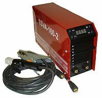 Инверторный сварочный аппарат SSVA-160-2