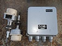 Сигнализатор уровня СУС-14И взрывозащищенный