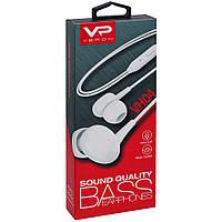 Навушники Veron VH-04 Білі