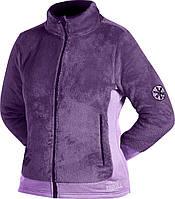 Флисовая женская куртка Norfin Moonrise Violet