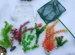 Аксессуары к аквариумному оборудованию