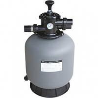 Фильтр EMAUX для бассейнов серии P 400 (6,12 м3/ч)