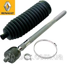 Рулевая тяга на Renault Trafic III / Opel Vivaro B / Nissan NV300 с 2014... Renault (оригинал) 7701473333