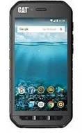 Мобильный защищенный смартфон CAT caterpillar S48C black  5000мАч