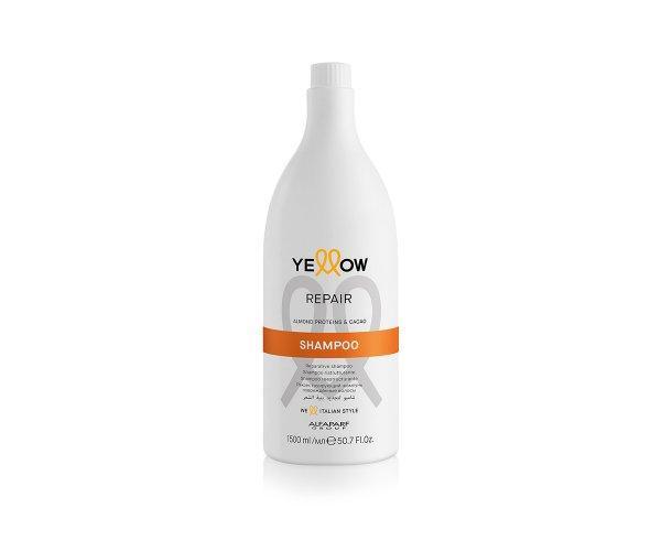 Yellow REPAIR Шампунь для відновлення волосся 1500 мл.