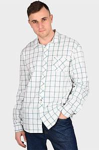 Рубашка мужская белая размер 3XL AAA 128959P