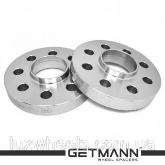 Колёсная проставка GETMANN 20мм PCD 4x98 DIA 58.6 для ВАЗ (Литая)