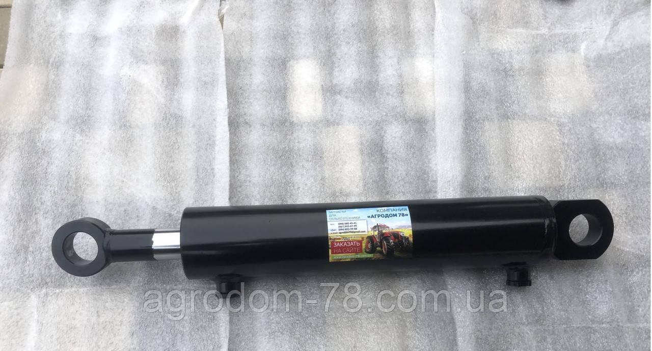 Гідроциліндр 80х40х320 (ВЕК-36.000) грейфер ПЕ-0.8 Б, ПЕ-Ф-1