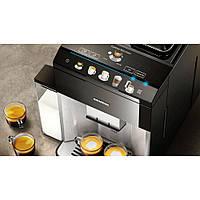 Кофемашина автоматическая Siemens EQ.500 Classic TP507R04