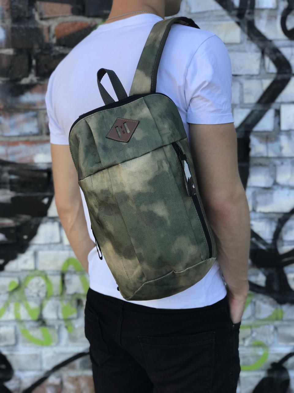 Повсякденний чоловічий рюкзак (невеликий)