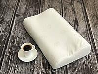 Якісна ортопедична подушка (70 см х 50 см), фото 1