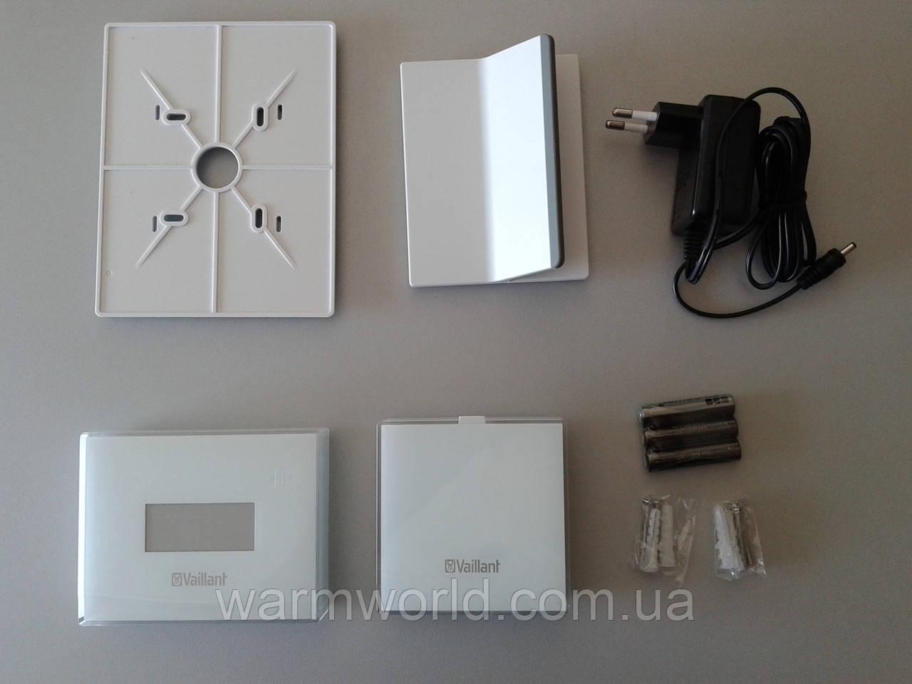 ERELAX WiFi Регулятор для котла Vaillant