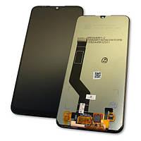Xiaomi Дисплей Xiaomi Mi Play + сенсор чорний (оригінальні комплектуючі)