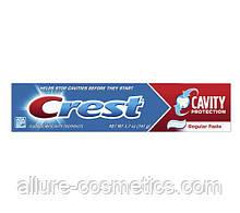 Зубна паста для щоденного використання Crest Cavity protection Toothpaste 161гр