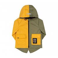 Бембі куртка для хлопчика арт.кт253