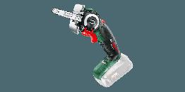 Пила акумуляторна Bosch AdvancedCut 18