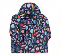 Бембі куртка для дівчинки арт.кт247