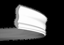 Карниз 1.50.105 гибкий для потолка с пенополиуретану