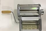 Локшинорізка з насадкою для равіолі Ravioli Maker 3 в 1, фото 2