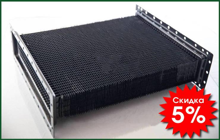 Серцевина радіатора МТЗ, Д-240, Д243 алюмінієва, фото 2