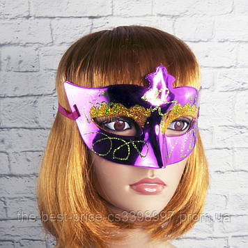 Венецианская маска Грация (ассорти)