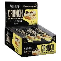 Протеиновый батончик Warrior Crunch Banoffee Pie 64g Bars