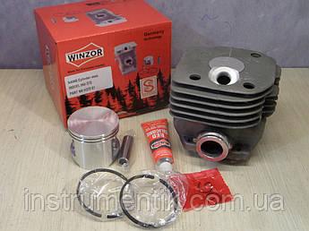 Цилиндр и поршень winzor для Husqvarna 372XP