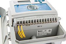 Hunter X2-401-E контроллер на 4 зоны полива (наружный)  с подключением к WI-FI, пульт управления поливом, фото 3